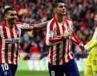 Атлетико Мадрид — Осасуна: Прогноз на матч Чемпионата Испании 14 декабря 2019