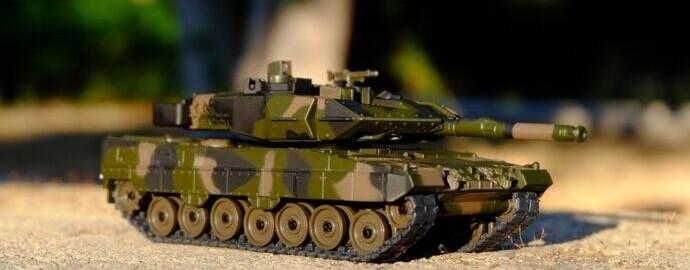 Стратегия «Танковой атаки» в сфере спортивного беттинга