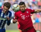 Бавария — Герта: Прогноз на матч Чемпионата Германии 16 августа 2019