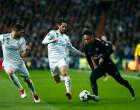 Пари Сен-Жермен — Реал Мадрид: Прогноз на матч Лиги Чемпионов 18 сентября 2019