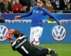 Исландия — Франция: Прогноз на матч квалификации ЕВРО-2020 11 октября 2019