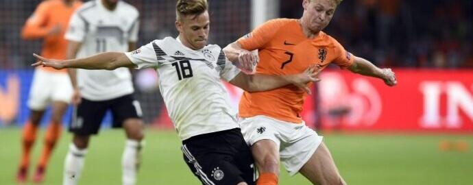 Германия — Нидерланды: Прогноз на матч квалификации ЕВРО-2020 6 сентября 2019