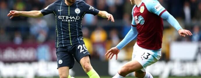 Бернли — Манчестер Сити: Прогноз на матч АПЛ 3 декабря 2019