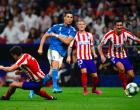 Ювентус — Атлетико: Прогноз на матч Лиги Чемпионов 26 ноября 2019