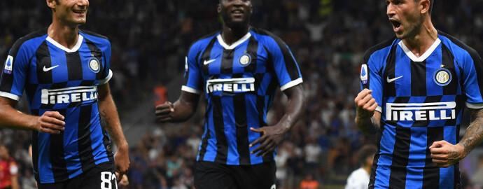Интер — Боруссия Дортмунд: Прогноз на матч Лиги Чемпионов 23 октября 2019