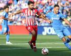 Атлетико — Хетафе: Прогноз на матч Чемпионата Испании 18 августа 2019