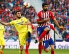 Вильярреал — Атлетико Мадрид: Прогноз на матч Чемпионата Испании 6 декабря 2019