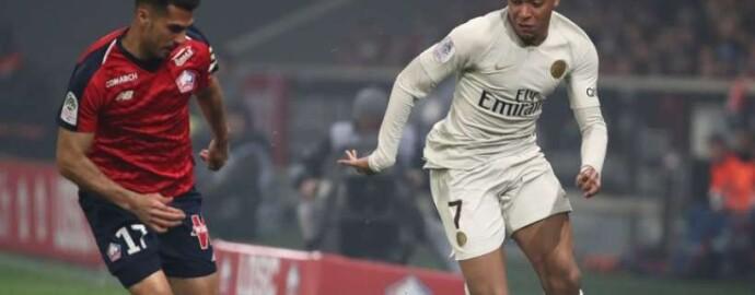 ПСЖ — Лилль: Прогноз на матч Чемпионата Франции 22 ноября 2019