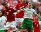 Ирландия — Дания: Прогноз на матч квалификации ЕВРО-2020 18 ноября 2019