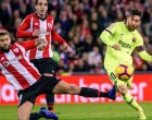 Атлетик — Барселона: Прогноз на матч Чемпионата Испании 16 августа 2019