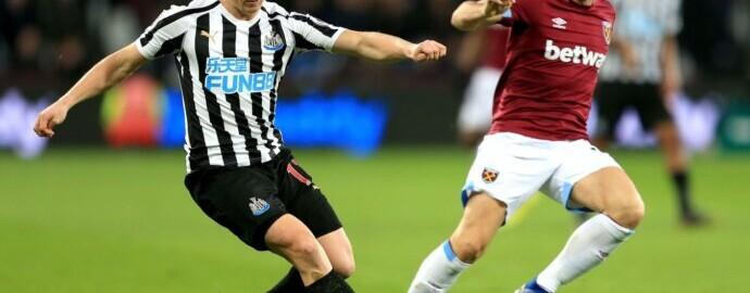 Вест Хэм — Ньюкасл Юнайтед: Прогноз на матч АПЛ 2 ноября 2019
