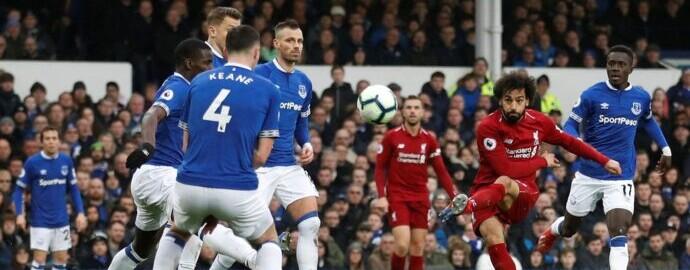 Ливерпуль — Эвертон: Прогноз на матч АПЛ 4 декабря 2019