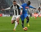 Ювентус — Наполи: Прогноз на матч Чемпионата Италии 31 августа 2019