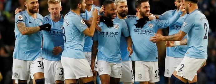 Манчестер Сити — Аталанта: Прогноз на матч Лиги Чемпионов 22 октября 2019
