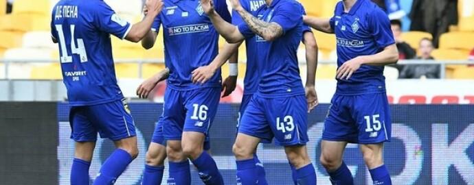 Лугано — Динамо Киев: Прогноз на матч Лиги Европы 3 октября 2019