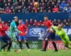 Осасуна — Барселона: Прогноз на матч Чемпионата Испании 31 августа 2019