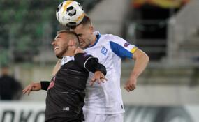 Динамо Киев — Лугано: Прогноз на матч Лиги Европы 12 декабря 2019