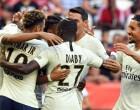 Ницца — ПСЖ: Прогноз на матч Чемпионата Франции 18 октября 2019