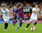 Барселона —Валенсия: Прогноз на матч Чемпионата Испании 14 сентября 2019