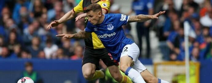 Эвертон — Уотфорд: Прогноз на матч Кубка Английской лиги 29 октября 2019