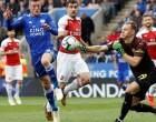 Лестер — Арсенал: Прогноз на матч АПЛ 9 ноября 2019