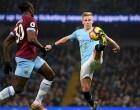 Вест-Хэм — Манчестер Сити: Прогноз на матч АПЛ 10 августа 2019