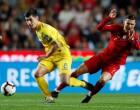 Украина — Португалия: Прогноз на матч квалификации ЕВРО-2020 14 октября 2019