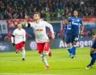 РБ Лейпциг — Шальке: Прогноз на матч Чемпионата Германии 28 сентября 2019