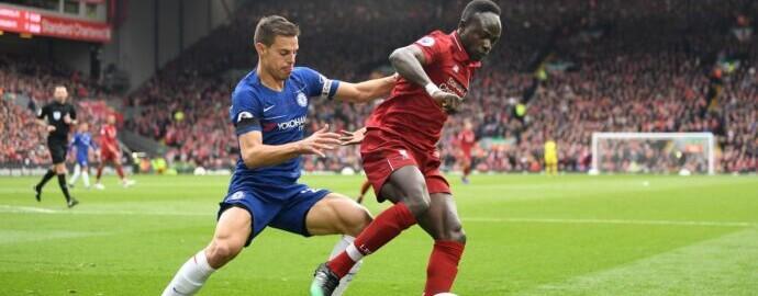 Челси — Ливерпуль: Прогноз на матч АПЛ 22 сентября 2019