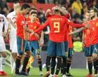 Норвегия — Испания: Прогноз на матч квалификации ЕВРО-2020 12 октября 2019