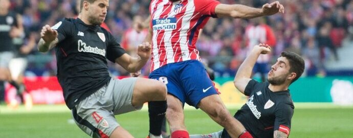 Атлетико — Атлетик: Прогноз на матч Чемпионата Испании 26 октября 2019