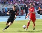 Словакия — Хорватия: Прогноз на матч квалификации ЕВРО-2020 6 сентября 2019