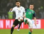 Северная Ирландия — Германия: Прогноз на матч квалификации ЕВРО-2020 9 сентября 2019