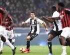 Ювентус — Милан: Прогноз на матч Чемпионата Италии 10 ноября 2019