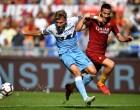Лацио — Рома: Прогноз на матч Чемпионата Италии 1 сентября 2019