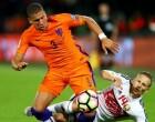 Беларусь — Нидерланды: Прогноз на матч квалификации ЕВРО-2020 13 октября 2019