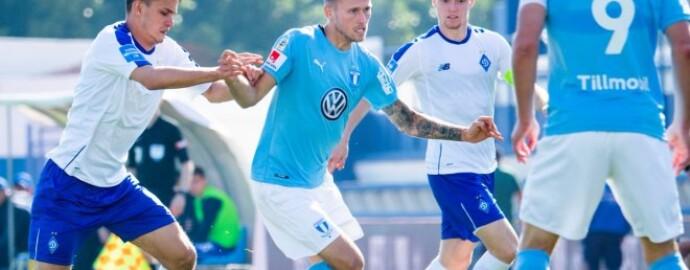 Динамо Киев — Мальмё: Прогноз на матч Лиги Европы 19 сентября 2019