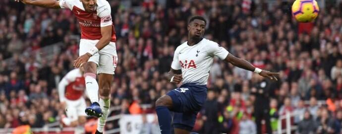 Арсенал — Тоттенхэм: Прогноз на матч АПЛ 1 сентября 2019