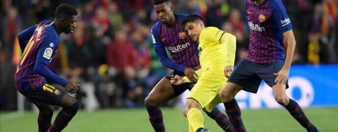 Барселона — Вильярреал: Прогноз на матч Чемпионата Испании 24 сентября 2019