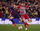 Атлетико Мадрид — Барселона: Прогноз на матч Чемпионата Испании 1 декабря 2019