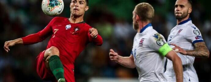 Люксембург — Португалия: Прогноз на матч квалификации ЕВРО-2020 17 ноября 2019